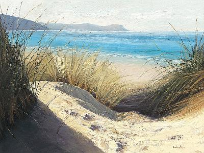 Dune Shadows-Caroline Atkinson-Art Print