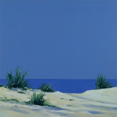 Dunes I-Werner Eick-Art Print