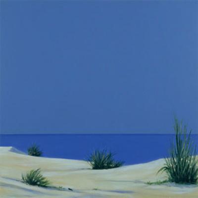 Dunes II-Werner Eick-Art Print