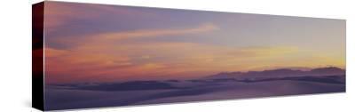 Dunes, White Sands, New Mexico, USA