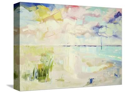 Dunes XLVII-Kim McAninch-Stretched Canvas Print