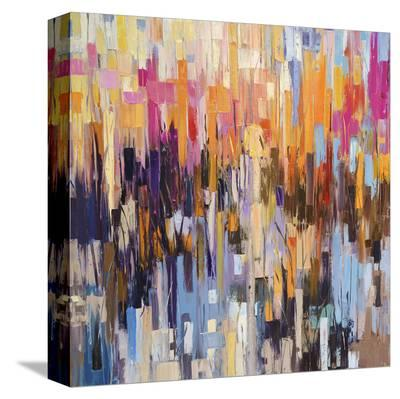 Dunes XXII-Kim McAninch-Stretched Canvas Print