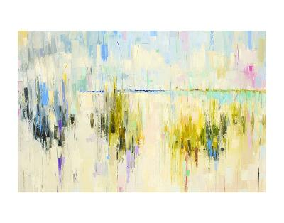 Dunes XXIX-Kim McAninch-Art Print
