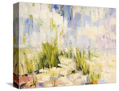 Dunes XXXIV-Kim McAninch-Stretched Canvas Print