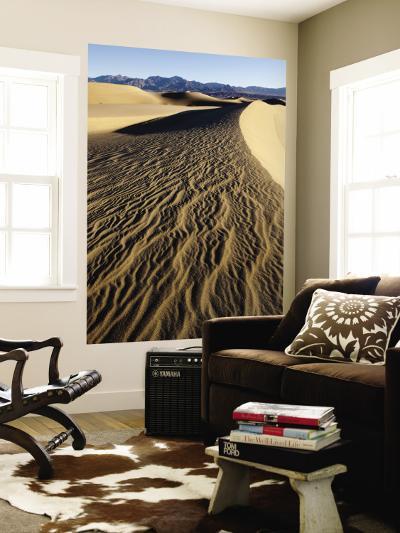 Dunes-Ariadne Van Zandbergen-Wall Mural