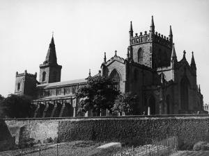 Dunfermline Abbey