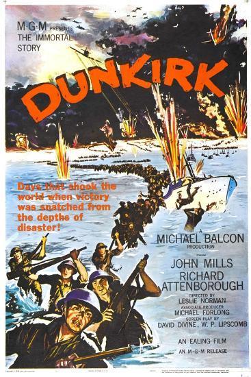 Dunkirk--Art Print