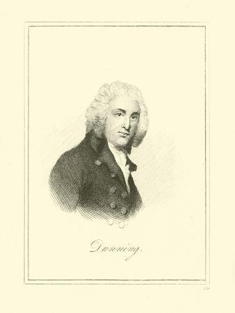 Dunning--Giclee Print