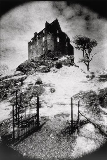Duntroon Castle, Argyllshire-Simon Marsden-Giclee Print