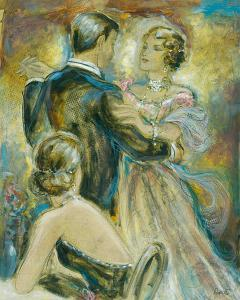 Black Tie Affair II by Dupre