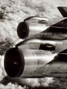 Jet Engines by Dusan Stanimirovitch