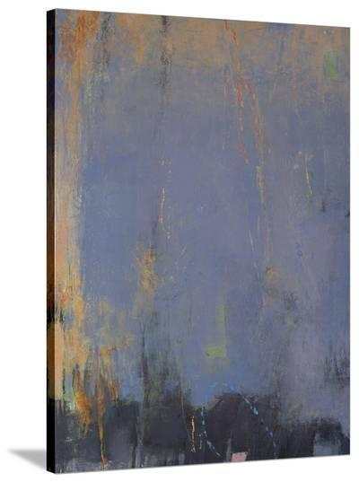 Dusk I-Jeannie Sellmer-Stretched Canvas Print