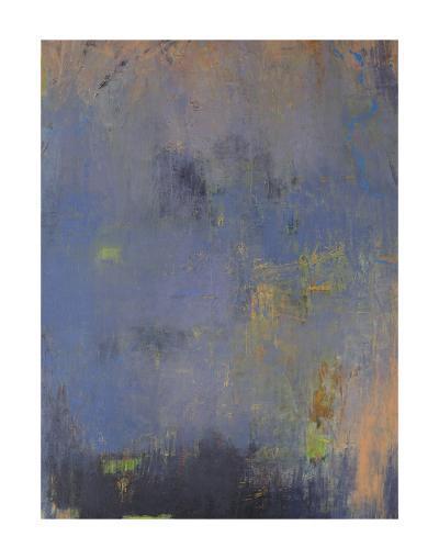 Dusk II-Jeannie Sellmer-Art Print