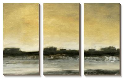 Dusk V-Sharon Gordon-Canvas Art Set