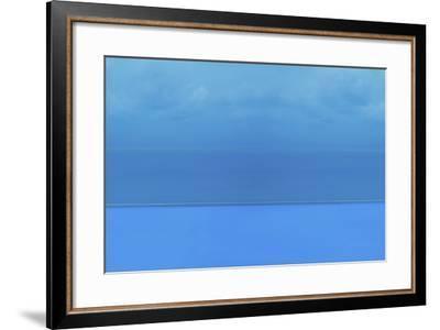 Dusk & Water IV-James McLoughlin-Framed Photographic Print