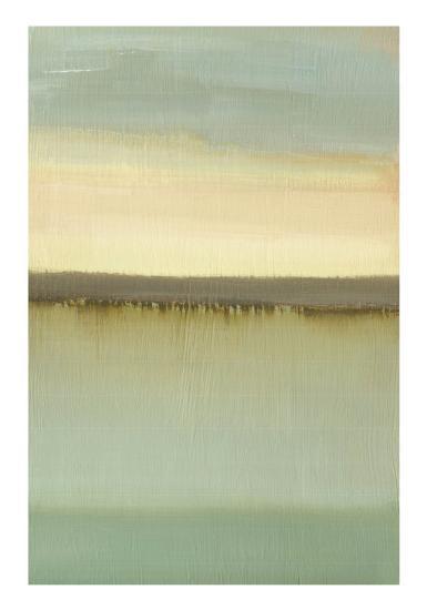 Dusk-Caroline Gold-Art Print