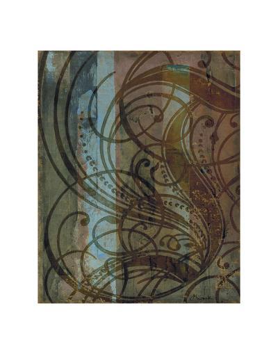 Dust Devil-Mick Gronek-Art Print
