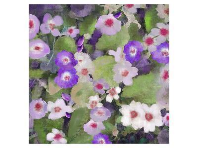 Dusty Primrose-Claire Westwood-Art Print