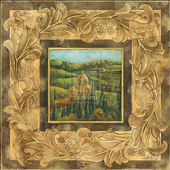 Dutch I-John Douglas-Art Print