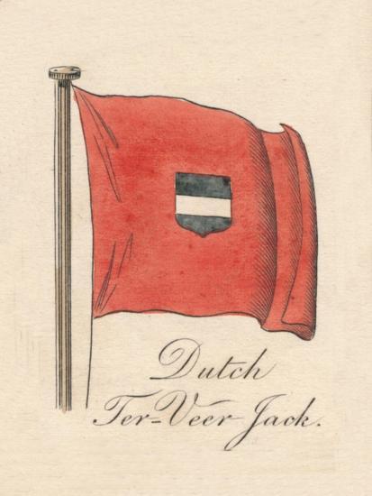 'Dutch Ter-Veer Jack', 1838-Unknown-Giclee Print