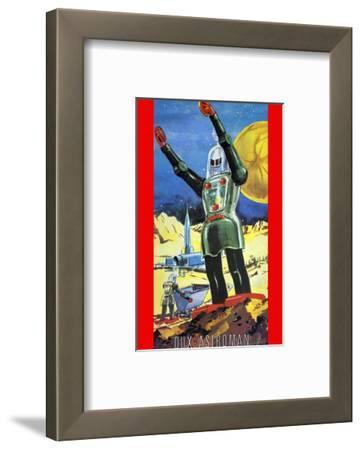 Dux Astroman
