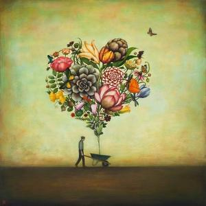 Big Heart Botany by Duy Huynh