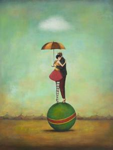 Circus Romance by Duy Huynh