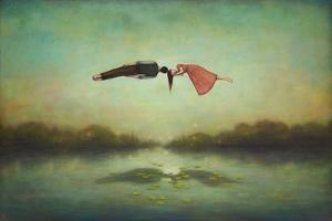 Dreamers Meeting Place by Duy Huynh