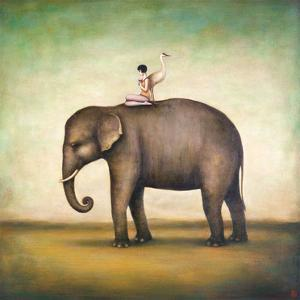 Eternal Companions by Duy Huynh