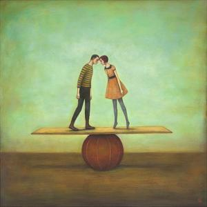 Finding Equilibrium by Duy Huynh