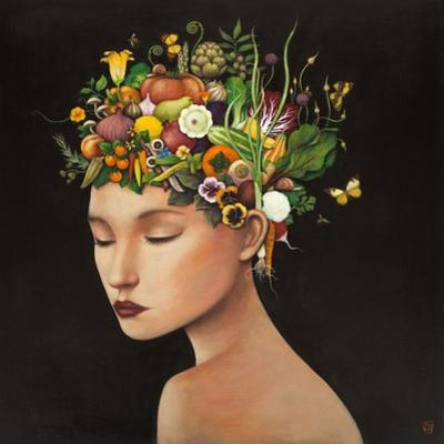 Slow Food for Thought by Duy Huynh