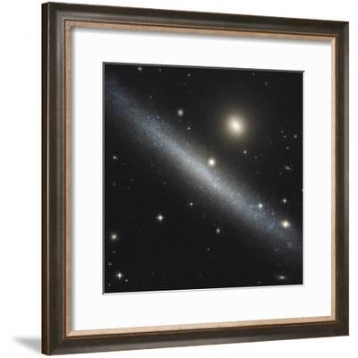 Dwarf Galaxy Ugc 1281 in the Triangulum Constellation-Stocktrek Images-Framed Photographic Print