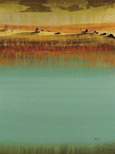 Dwell II-Sarah Stockstill-Art Print