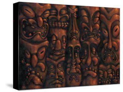 Wall of Tiki I