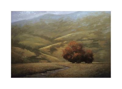 Dwindling Fall-Simon Winegar-Giclee Print