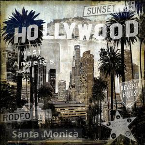 Landmarks L.A. by Dylan Matthews