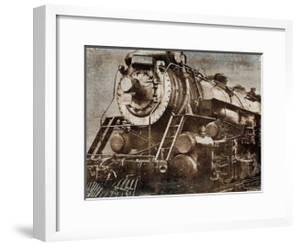 Locomotive by Dylan Matthews
