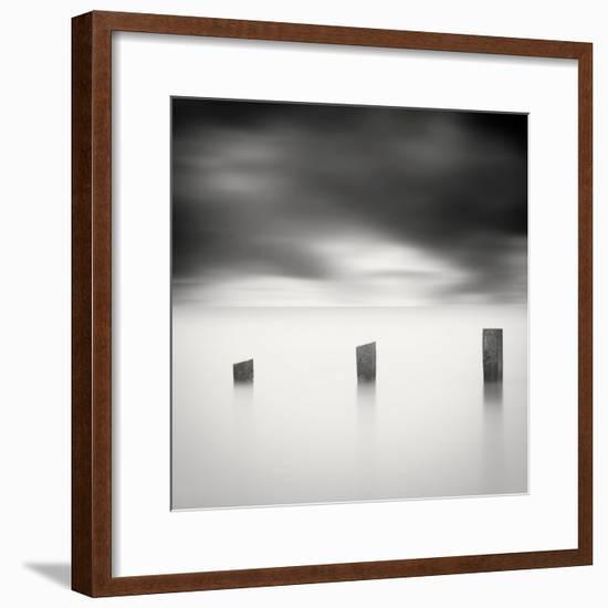 Dynaboo-David Baker-Framed Photographic Print