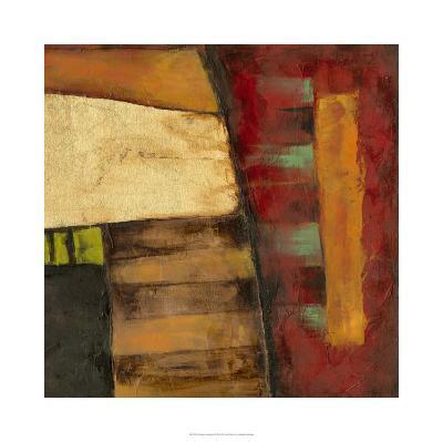 Dynamic Abstraction I-Jennifer Goldberger-Limited Edition