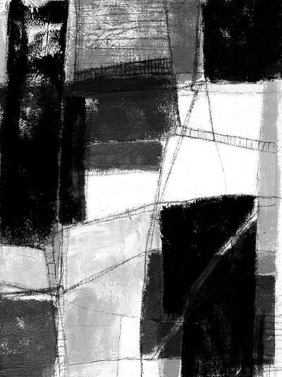 Dynamic Deconstruct I-Jennifer Goldberger-Art Print