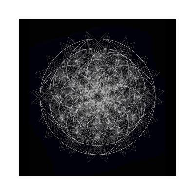 Dynamic I-Tyler Anderson-Giclee Print