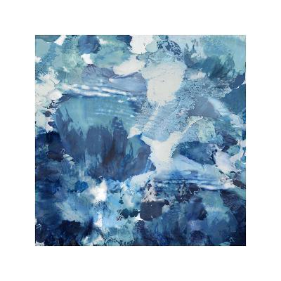 Dynamic II-Mimi Garcia-Giclee Print