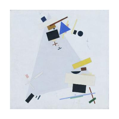 Dynamic Suprematism-Kasimir Malevich-Giclee Print