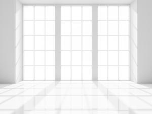 White Room Light by Dynamicfoto.