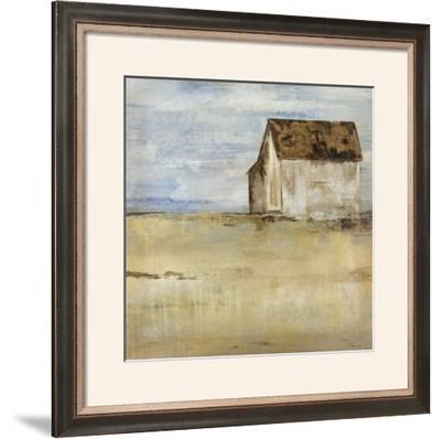 """Huge 48/"""" ART PRINT POSTER Coastal Village by Dysart"""