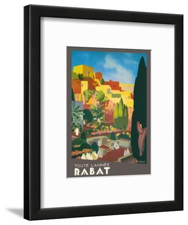 Rabat, Morocco - All Year Long