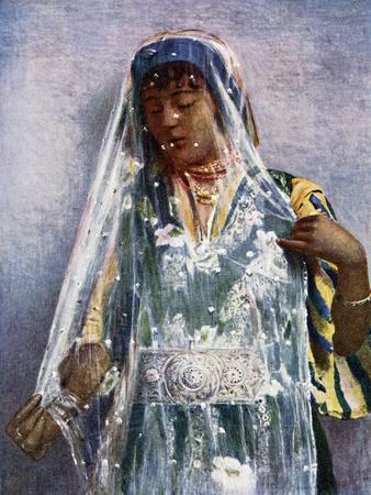 An Arab Bride