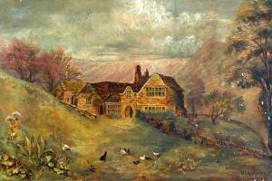 Hagstocks, c.1880 by E. L. Richardson
