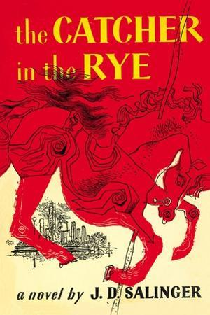 Catcher in the Rye by E. Michael Mitchell