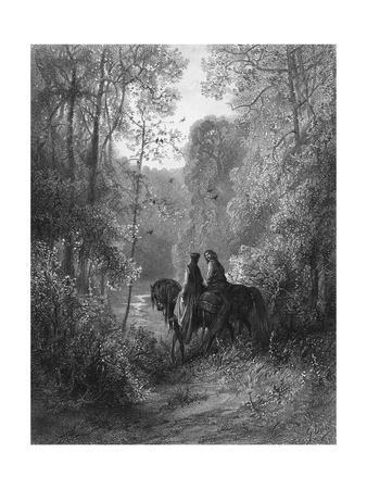 Dawn of Love, Lancelot